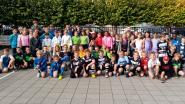 Vrije basisschool Herzele gaat sportieve toer op