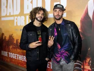 Adil El Arbi en Bilall Fallah stellen binnenkort hun 'Batgirl'-film voor op online event van DC