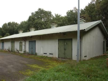 Gemeente Wijchen koopt bunkers Mobcomplex Alverna voor opslag van verenigingen