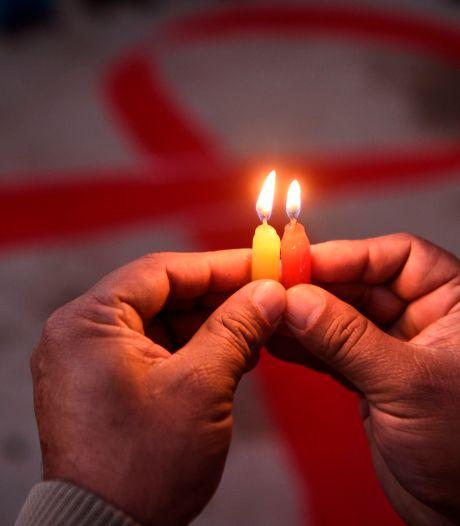 Steeds meer hiv-patiënten in Twente en Achterhoek: 'Jaarlijks komen er 25 mensen bij'