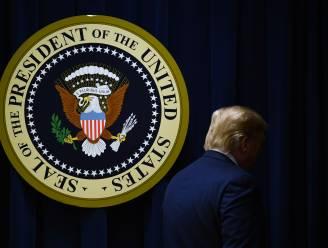 Trump heeft nog tot januari tijd om rampen aan te richten