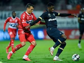 KV Kortrijk kon als eersteklasser nog maar één keer winnen op Antwerp: wie doet Dieter Schwabe na?
