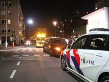 Snorfietser gewond door aanrijding bij supermarkt in Maarssen