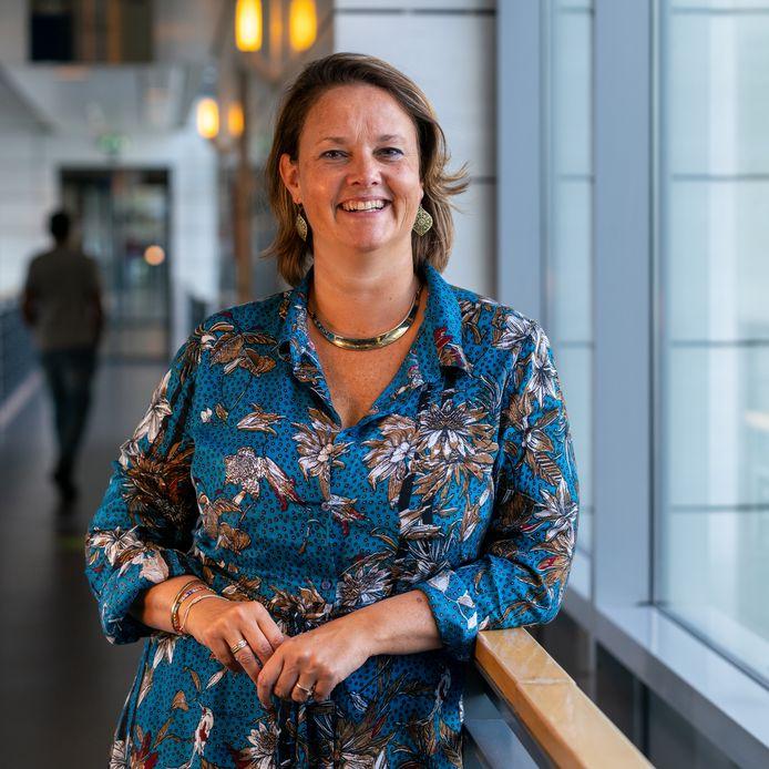 Inge Wouters, Program manager Community Engagement | Education bij ASML