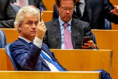 PVV nieuws