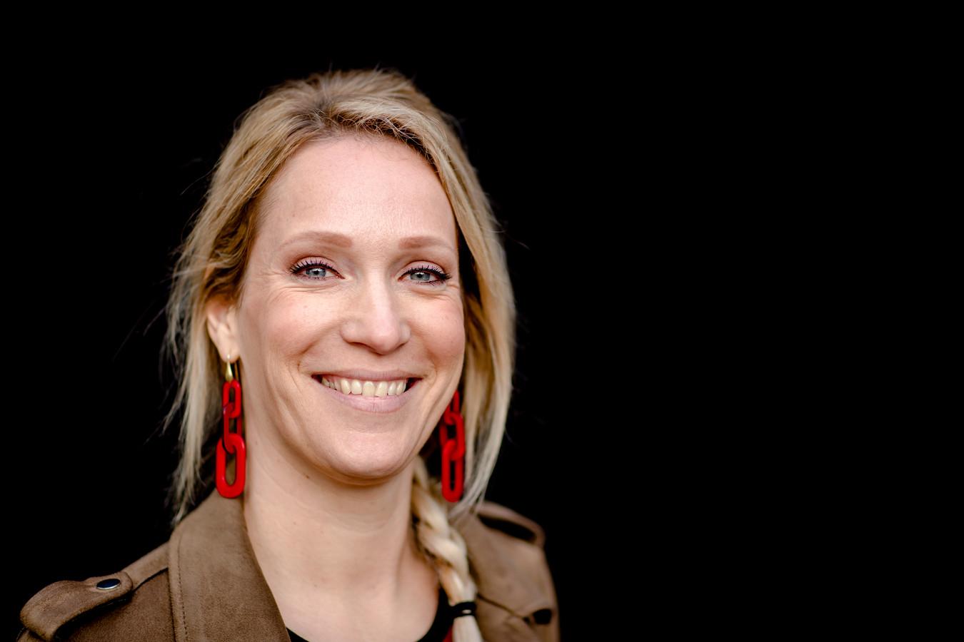 Hélène Hendriks.