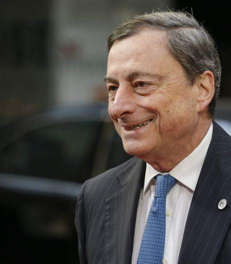 ECB verlaagt rente onverwacht naar 0 procent