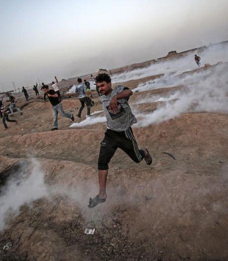 Décès d'un Palestinien après des tirs israéliens