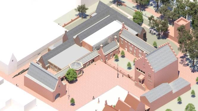 Schoenenmuseum in rijtje naast Efteling, Duinen en vesting Heusden: Langstraat krijgt 'vierde icoon'
