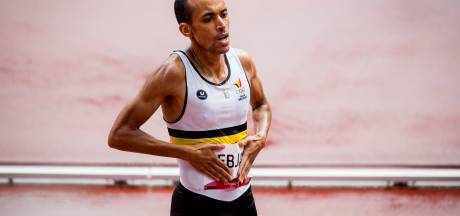 Robin Vanderbemden en demi-finales du 200m, Ismaël Debjani gagne sa série du 1.500m