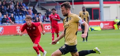 FC Utrecht mogelijk zonder trio bij competitiestart tegen Sparta