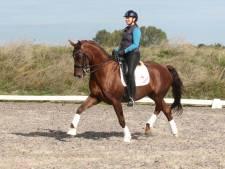 Tessa Baaijens-Van de Vrie met goed gevoel en ambitie naar Doha