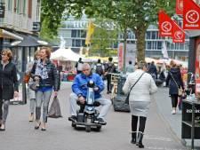 Kwart van de ondernemers in Overijssel zit in de gevarenzone
