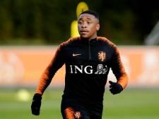 Overzicht: Wanneer spelen de PSV'ers in interlands?