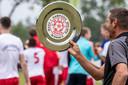 MASV vorig seizoen: kampioen van de derde klasse C.