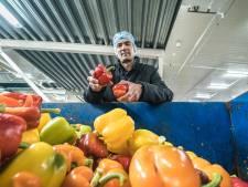 Westlands bedrijf loopt voorop in strijd tegen de voedselverspilling