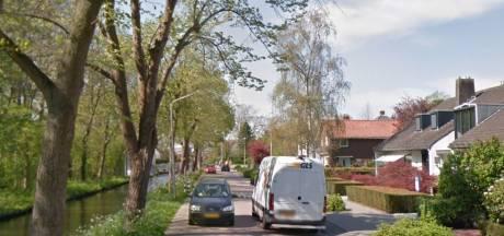 Bewoners worden horendol van drukke Sniepweg in Waddinxveen: 'Onze huizen staan te trillen'