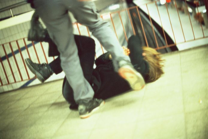 Slachtoffers van mishandeling kunnen rekenen op hulp van Slachtofferhulp Nederland.