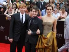 Financieel record voor laatste Harry Potter