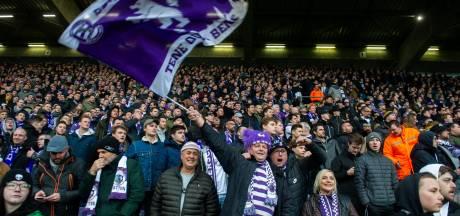 Fans Antwerp dringen Olympisch Stadion binnen: Beerschotvlag gestolen, één supporter opgepakt