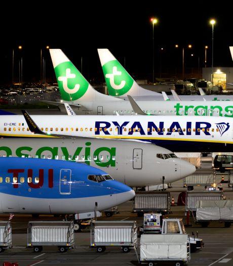 'Onnodige tussenstops' op Eindhoven Airport zetten kwaad bloed bij omwonenden