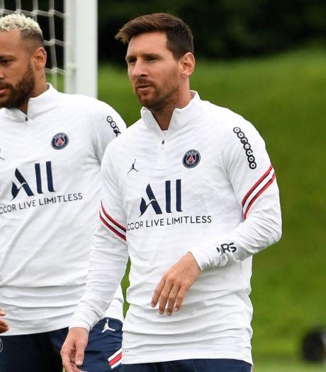 Vormer, Lang en Dost kunnen borst natmaken: Messi en Neymar terug bij PSG