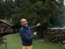 Sauna Drôme in Putten ziet droom in rook opgaan: definitief geen uitbreiding met een opgietsauna