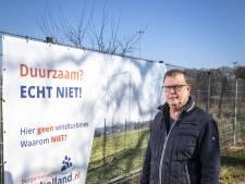 Fons Maathuis lijsttrekker Burgerbelangen Dinkelland