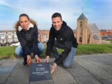 Pleijte en Luitwieler hebben nog vier maanden om helemaal pijnvrij te zijn bij Kustmarathon