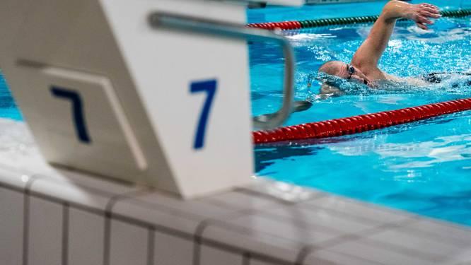 Online verkoop van dagtickets voor zwembad De Beeltjens weldra mogelijk