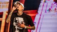Chris Brown ontkent seksuele betrekkingen met vrouw die hem beschuldigt van verkrachting