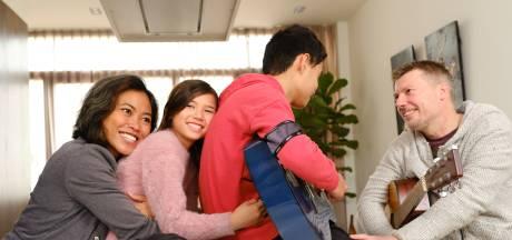 Hunkeren naar écht contact: 'Sinds corona besef ik pas hoe belangrijk ik knuffelen vind'