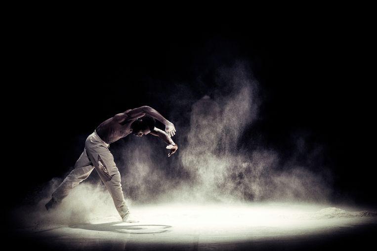 Stop-Motion (2014), choreografie van Sol León & Paul Lightfoot Beeld Rahi Rezvani