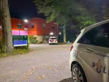 Steekincident in psychiatrische kliniek Den Dolder