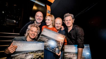 'Zoutelande' staat al 100 weken op rij in de Vlaamse Ultratop