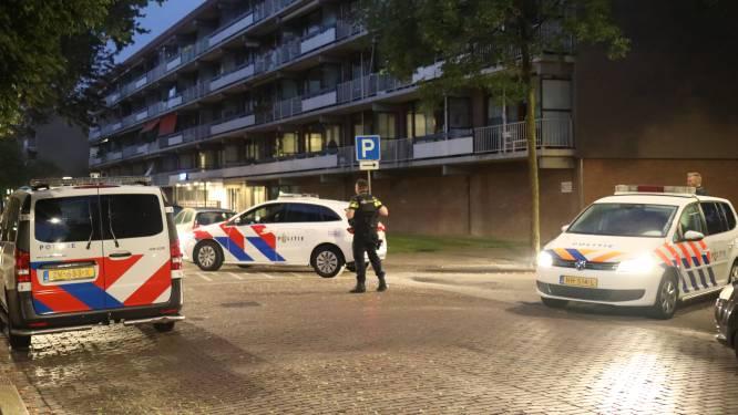 Man gewond bij schietpartij op de Treil in Hoogvliet, politie doet groot onderzoek