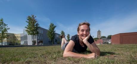 Boven het 'saaiste plantsoen van Nederland' fladderen straks de vlinders