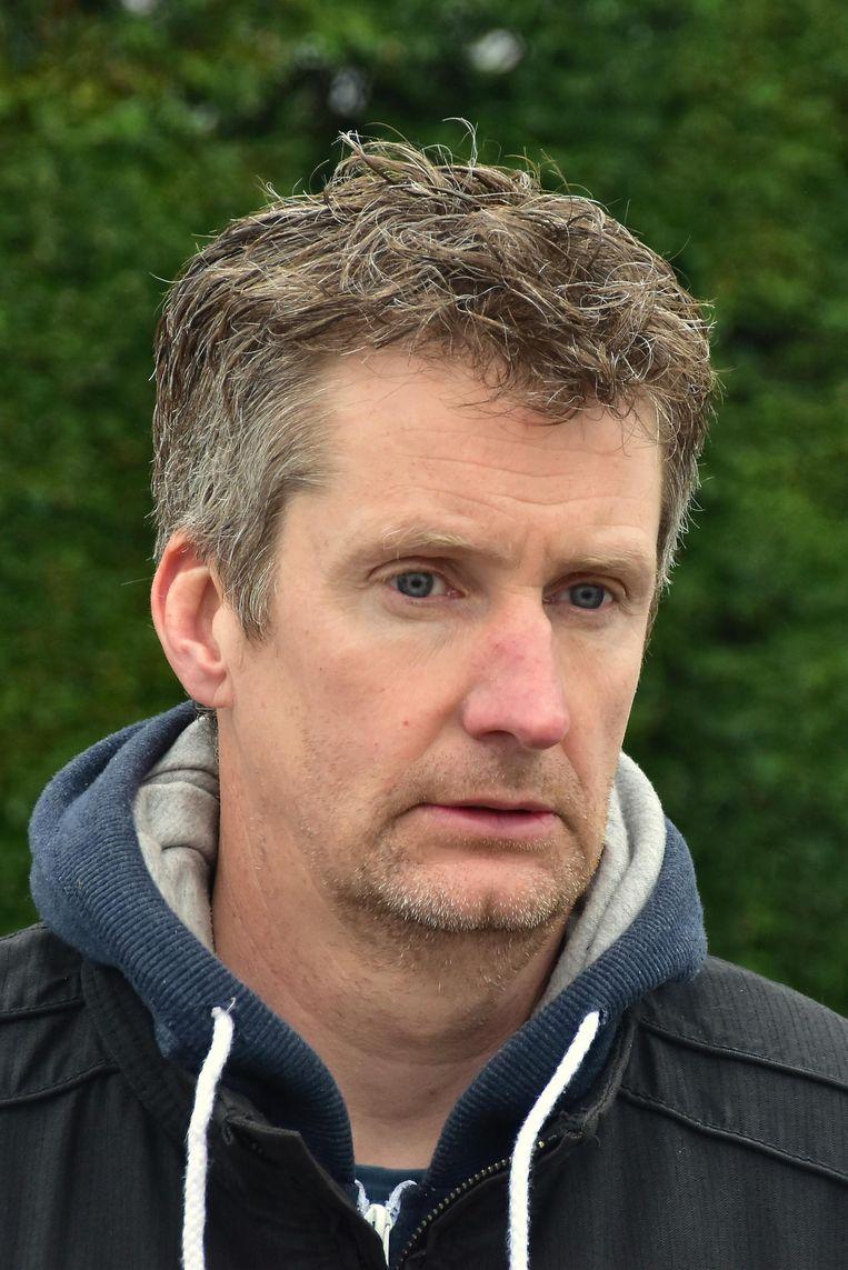Peter Vermeulen hielp de slachtoffers.