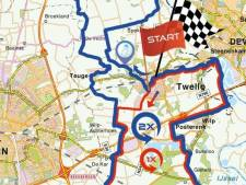 Voorst plant andere route Olympia's Tour: ondernemers Twello vreesden overlast