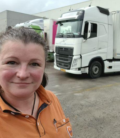 Mariska (45) plaatst zich voor NK Veiligste Chauffeur: 'Dat ik mijn rijbewijs pas net heb kan een voordeel zijn'