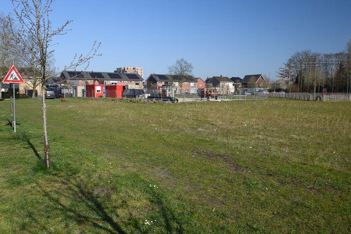 Locatie: Merelstraat / Gruttostraat