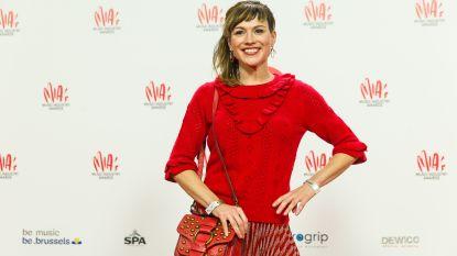 """Erika Van Tielen over haar liefdesbreuk: """"Alles is anders"""""""