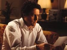 """Hugh Grant ne se souvient plus très bien du film """"Love Actually"""": """"Comment ça se termine?"""""""