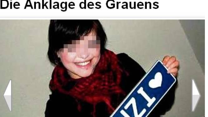 Studente vermoordt haar tweeling op gruwelijke wijze
