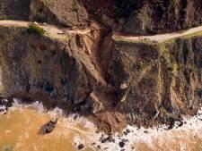 Een van de beroemdste autowegen ter wereld is kapot: kan hij nog gerepareerd worden?