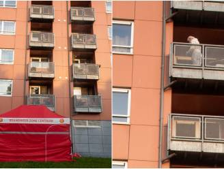 Man komt om bij val van vijfde verdieping in wijk Nieuw Gent, onderzoek naar verdacht overlijden
