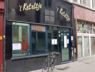 "Uitbaters 't Keteltje: ""Prostitutie groeide boven ons hoofd"""