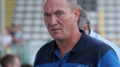 """David Colpaert (SV Roeselare): """"Thuismatchen worden cruciaal"""""""