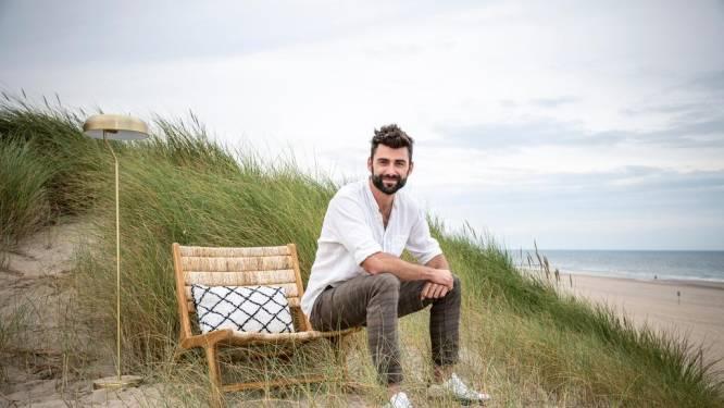 """Sieg De Doncker gaat in nieuw tv-programma op zoek naar hét interieurtalent van 2021: """"Ik heb veel bijgeleerd"""""""