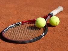 Nederlandse tennisbond maakt zich zorgen over matchfixing: 'De dreiging is reëel en acuut'